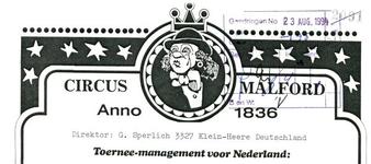 01579 Circus Malford