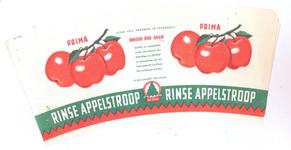 159-4 Brugstans: De Spar. Rinse Appelstroop. Kwaliteit en samenstelling worden gecontroleerd door deskundigen van DE ...