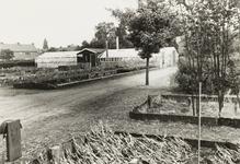 5731 Gemeentelijke kwekerij die tot omstreeks 1970 in gebruik is geweest