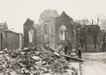 8832 De ruïne van de Catharinakerk