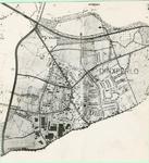 1095-12-366 Kaart van de kern van Dixperlo