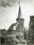 1095-12-371 Het kleine kerkje 'De Rietstap'