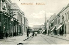 090 Straatbeeld