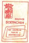 084 Gemeente Doetinchem - het centrum van de Achterhoek
