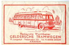 029 Restauratie wachtkamer Geldersche Tramwegen. P. Langendijk