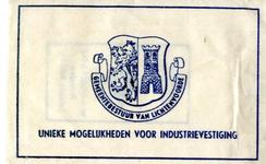 038 Gemeentebestuur van Lichtenvoorde. Unieke mogelijkheden voor industrievestiging