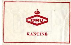 049 Kantine DRU