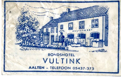 050 Bondshotel 'Vultink'