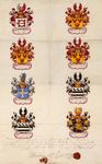 14-0004 Nagell van Ampsen, van, Gerrit Jan Joost, 1665-1723