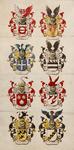 14-0005 Nagell, van, 1665-1723