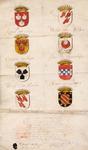 14-0007 Keppel van Oolde, 1665-1723