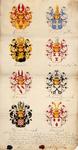 14-0009 Coeverden, van, Borghard Gooswijn Heidentrijck, november 1702