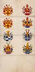 14-0010 Roode van Heeckeren tot Diepenbroeck, de, Joost, 1665-1723