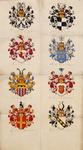 14-0015 Schimmelpenninck van der Oye, 1665-1723
