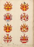 8-0025 Heeckeren tot den Brandtsenburgh, van, Walraven Robbert, 1723-1752