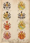 8-0030 Borch van Verwolde, van der, Allart Philip, 19 febrari 1746