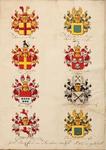 8-0033 Heeckeren tot Kell, van, Jacob Derck Carel , 29 novemeber 1752
