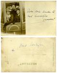 14-0008 Oud-leerlingen, ca. 1900