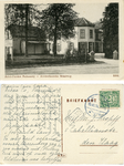 14-0032 Hotel-Pension Buitenzorg - Amsterdamsche Straatweg Ede, ca. 1910