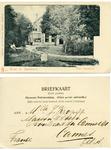 14-0034 Groet uit Apeldoorn - Huize Clarenbeek, ca. 1910
