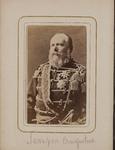 1599-0018 Portret van Koning Willem III (1817-1890), ca. 1870