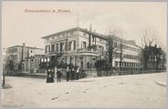 1222 Diaconessenhuis te Arnhem, ca. 1905