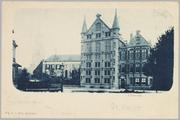 1531 [Gouvernement en Archief] Arnhem, ca. 1910