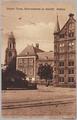 1535 Groote Tooren, Gouvernement en Archief, Arnhem, ca. 1910