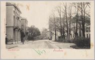 1536 Marktstraat Arnhem, ca. 1935
