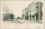 1537 Marktstraat Groet uit Arnhem, 1903-08-22