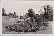 2182 Arnhem, plantsoen Nieuwe Rijnbrug, 1937-08-11