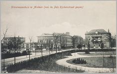 255 Diaconessenhuis te Arnhem (van de Pels Rijckenstraat gezien), ca. 1905