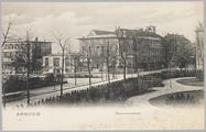 257 Arnhem Diaconessenhuis, ca. 1905