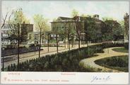 258 Arnhem Diaconessenhuis, ca. 1910