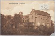 284 Diaconessenhuis - Arnhem, ca. 1905