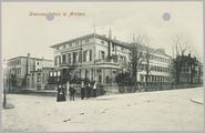 285 Diaconessenhuis te Arnhem, ca. 1905