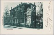 292 Diaconessenhuis Arnhem, ca. 1900