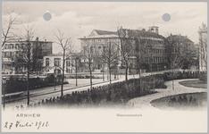 294 Arnhem Diaconessenhuis, 1912-07-27