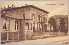 295 Diaconessenhuis - Arnhem, 1913-07-19