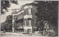 300 N.H. Diaconessenhuis Arnhem Emmahuis (Kinderafdeeling), ca. 1915