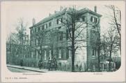 303 Diaconessenhuis. Arnhem., 1910-01-01