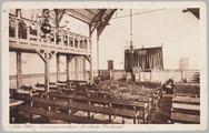 305 Ned. Herv. Diaconessenhuis Arnhem Kerkzaal, ca. 1905