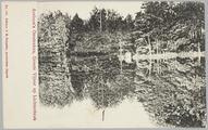 32 Arnhem's omstreken, Groote Vijver op Lichtenbeek, 1908-01-01