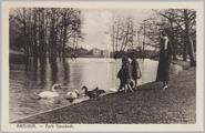 3301 Arnhem - Park Sonsbeek., ca. 1950