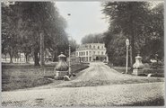 35 Arnhem, Huize Lichtenbeek, ca. 1910