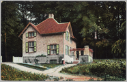 3594 Tuinmanswoning Sonsbeek, ca. 1950