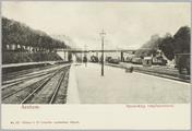 3954 Arnhem Spoorweg emplacement, ca. 1910