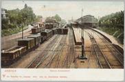 3958 Arnhem Stations-Emplacement, ca. 1915