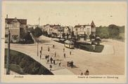 4026 Arnhem Sweerts de Landasstraat en Zijpend. weg, 1917-04-10