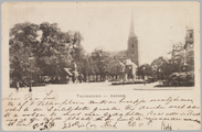 4539 Velperplein Arnhem, ca. 1920